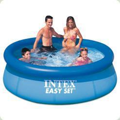 Сімейний басейн Intex 28120 Easy Set 305x76 см