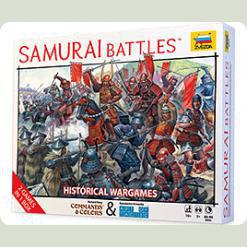 Сьогун. Битви самураїв.