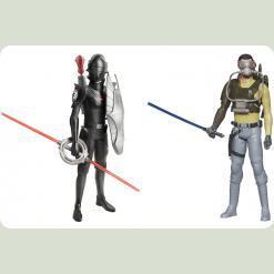 Стар Ворс. Титани: герої Зоряних Війн з аксесуарами (в асорт.)