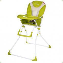 Стільчик для годування Bambi Q 01-Chair-5 Зелений