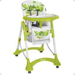 Стільчик для годування Bertoni Elite Green Apple