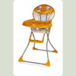 Стільчик для годування Bertoni JOLLY (orange mice)