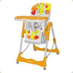 Стільчик для годування Bertoni PRIMO (orange fruits)