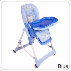 Стільчик для годування Capella Piero Fabula Horse Blue