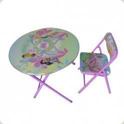 Столик Bambi Феї DT 22-16 S2