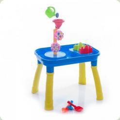 Столик - пісочниця Bambi M 1313 U / R