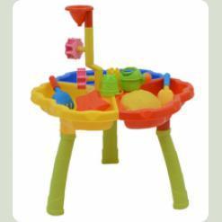 Столик-пісочниця Bambi (М 1905)