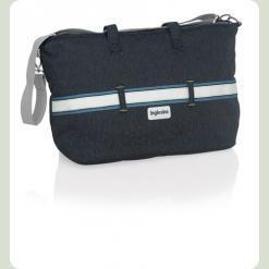 Сумка TRіLOGY BAG - Jeans Fluo Navy