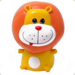 Світильник Bambi JM 99-406 Мишка 17 см від мережі
