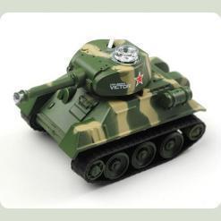 """Танк мікро р/у """"Tank-7"""" (СРСР)"""