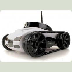 Танк-шпіон WiFi I-Spy з камерою