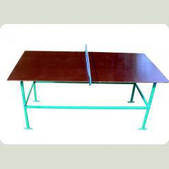 Тенісний стіл. Для вулиці.