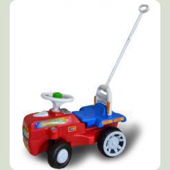 Трактор-міні Alexis-Babymix