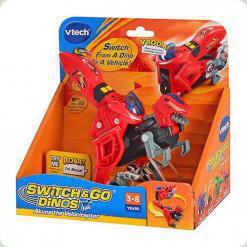 Трансформер VTech Мотоцикл-динозавр (140903)