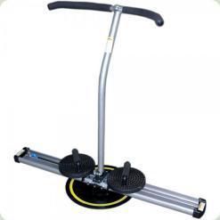 Тренажер для м'язів ніг Profi Sport Circle Glide (MS 0288)