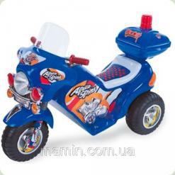 Триколісний дитячий мотоцикл ZP 9983-4 Metr + (Bambi)