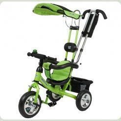 Триколісний дитячий велосипед Mars Mini Trike