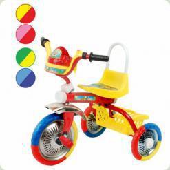 Триколісний велосипед BAMBI B 2-1 / 6010