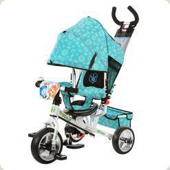 Триколісний велосипед Profi Фиксики FX 0054