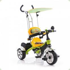Триколісний велосипед Profi Trike M 1690