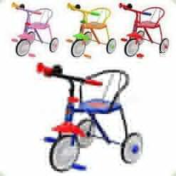 Триколісний велосипед Profi Trike M 5335 Червоний