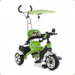 Триколісний велосипед Profi Trike M 5342 Eva Foam Ben 10