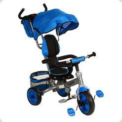 Триколісний велосипед Turbo Trike M 3130-2 Blue