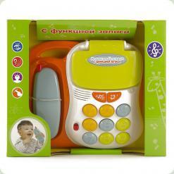 Говорящий телефон