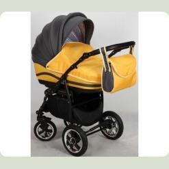 Універсальна коляска Anmar Zico 15 Жовтий
