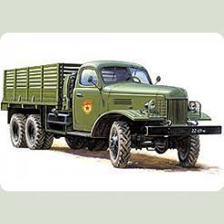"""Вантажівка """"ЗіС-151"""""""