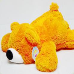 """Ведмідь лежачий """"Умка"""" №1,5, 65 см"""