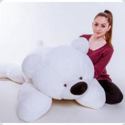 """Ведмідь лежачий """"Умка"""" №5, 180см"""