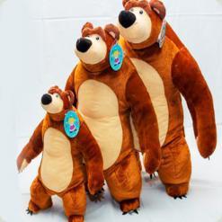 Ведмідь «МіМ» №2, 60см