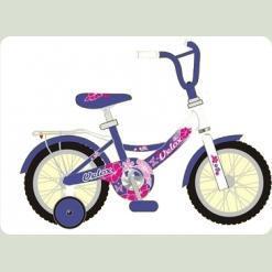 Велосипед 2-х кол. 1401 (фіолетовий)