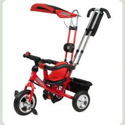 Велосипед 3-х колісний Mini Trike (червоний)