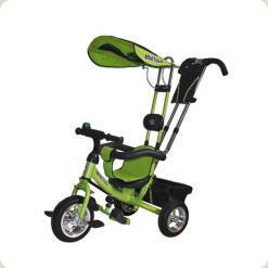 Велосипед 3-х колісний Mini Trike (зелений)
