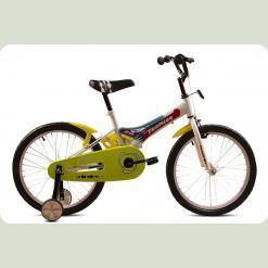 """Велосипед дитячий Premier Pilot 20 """"White"""