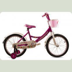 "Велосипед дитячий Premier Princess 18 ""Pink"