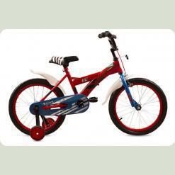 "Велосипед дитячий Premier Sport 18 ""red"