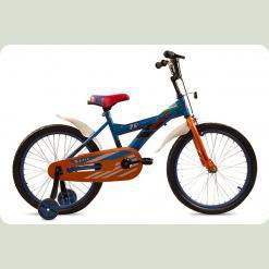 "Велосипед дитячий Premier Sport 20 ""blue"