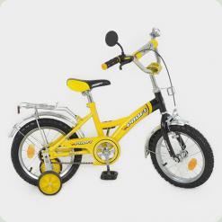 Велосипед дитячий PROFI 12 дюймів P 1237