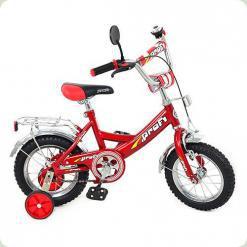Велосипед дитячий PROFI 12 дюймів P 1241