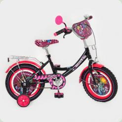 Велосипед дитячий Profi 12д. P 1257 MH-B