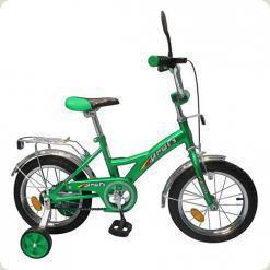 Велосипед дитячий PROFI 14 дюймів P 1432