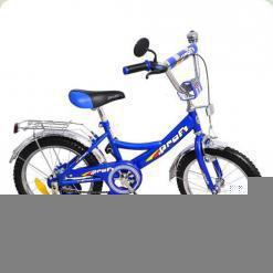 Велосипед дитячий PROFI 14 дюймів P 1443