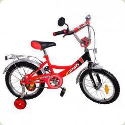 Велосипед дитячий PROFI 14 дюймів P 1446