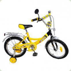 Велосипед дитячий PROFI 14 дюймів P 1447