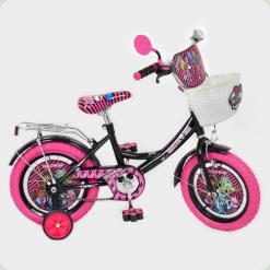Велосипед дитячий Profi 14д. P 1457 MH-P