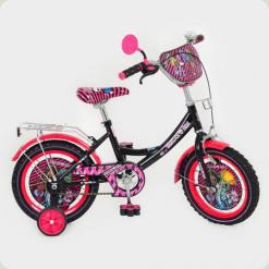 Велосипед дитячий Profi 16д. P 1657 MH-B