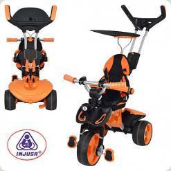 Велосипед INJUSA 326-001